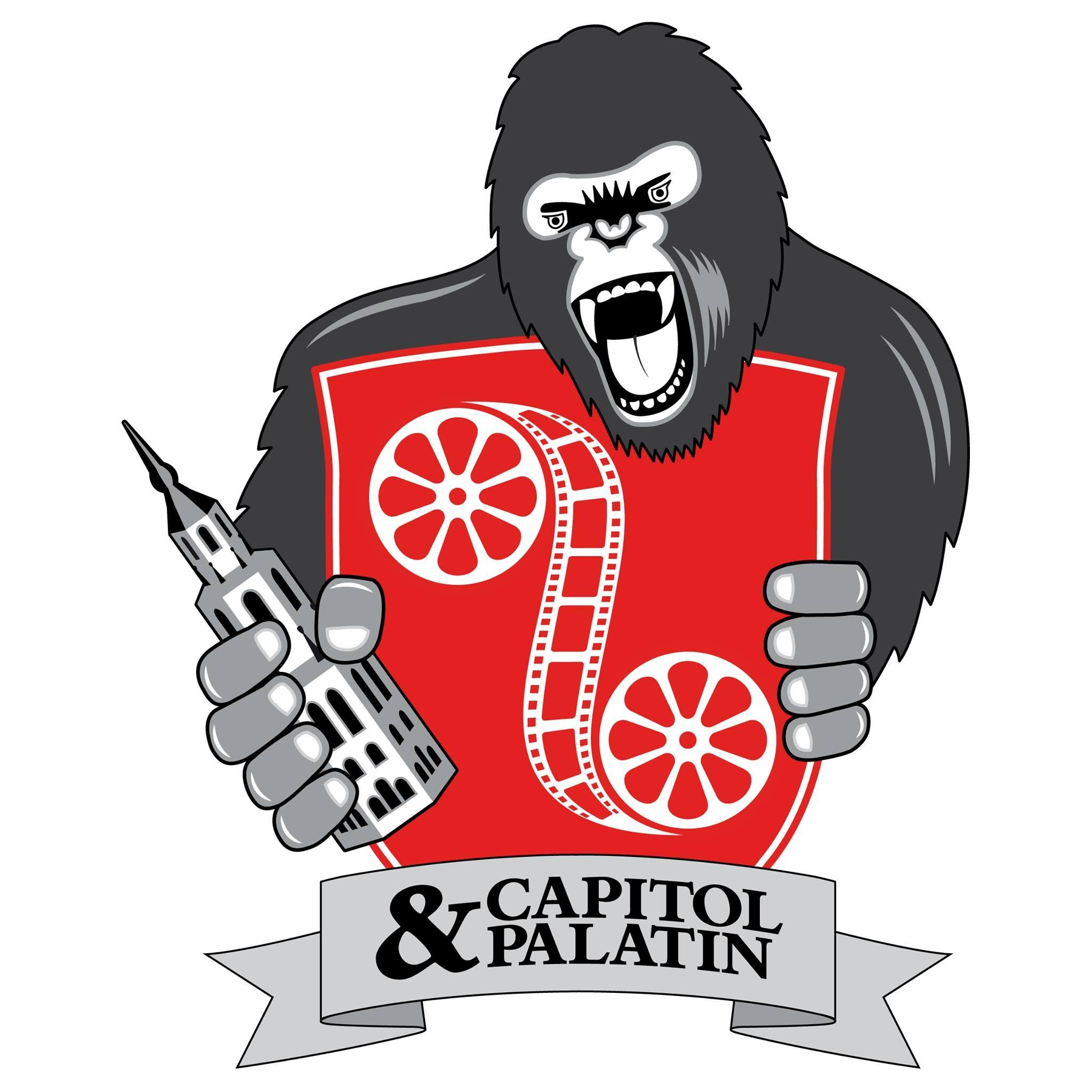 Capitol & Palatin Filmtheater